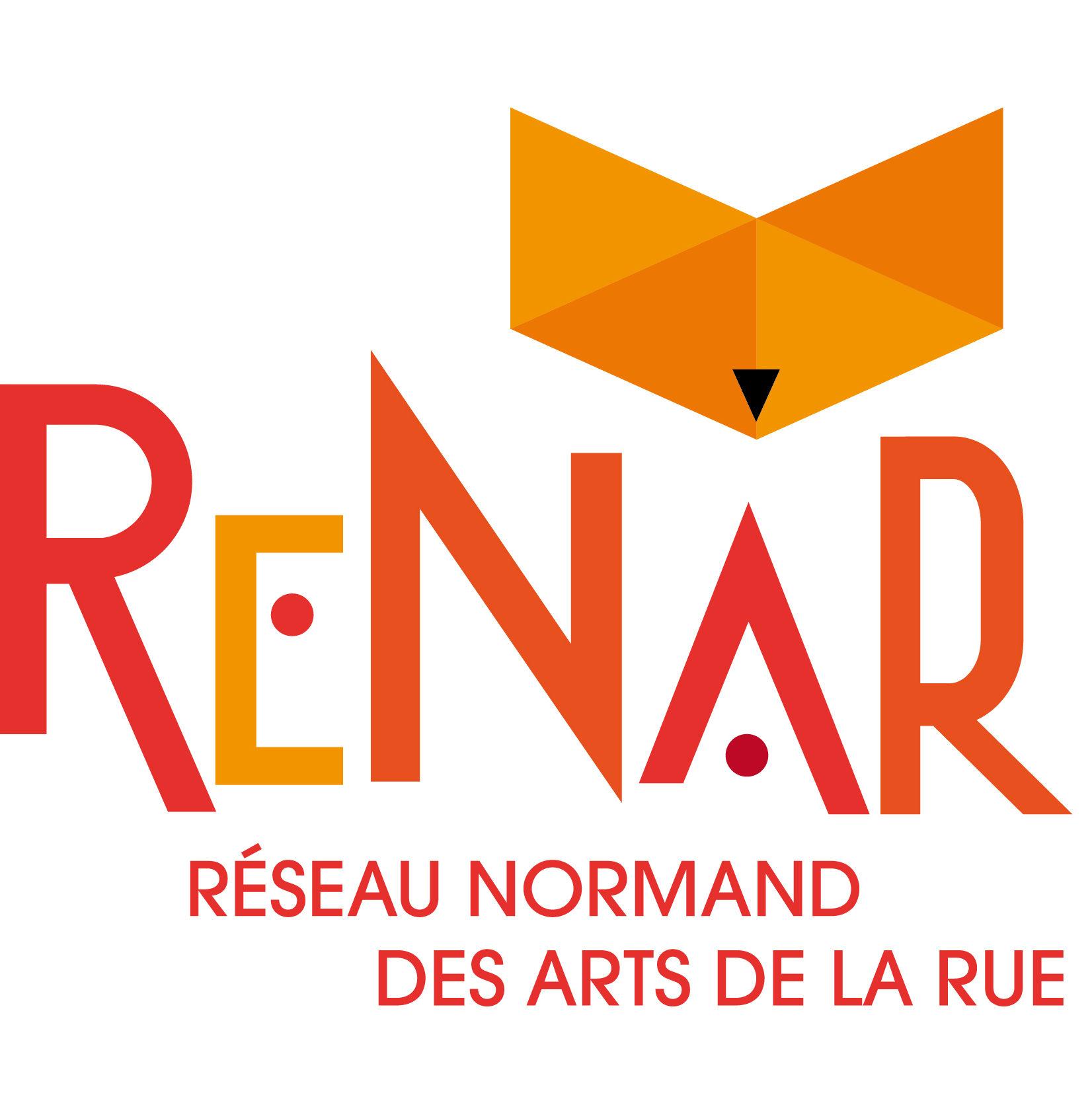 Réseau Normand des Arts de la Rue